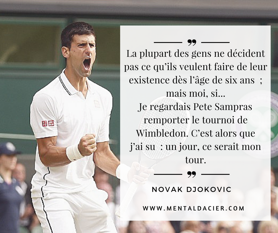 Comment devenir professionnel au tennis - impossible